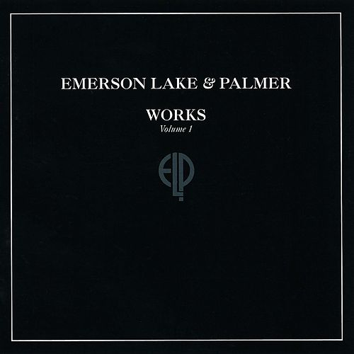 Works, Vol. 1 by Emerson, Lake & Palmer