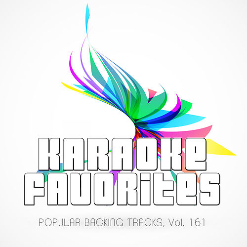 Popular Backing Tracks, Vol. 161 by Ellen Lang