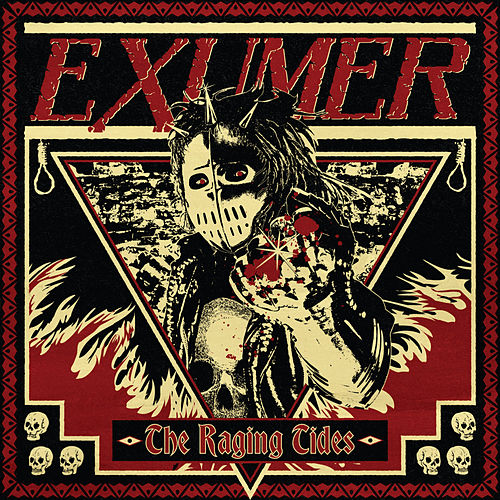 The Raging Tides by Exumer