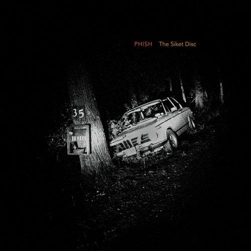 The Siket Disc von Phish