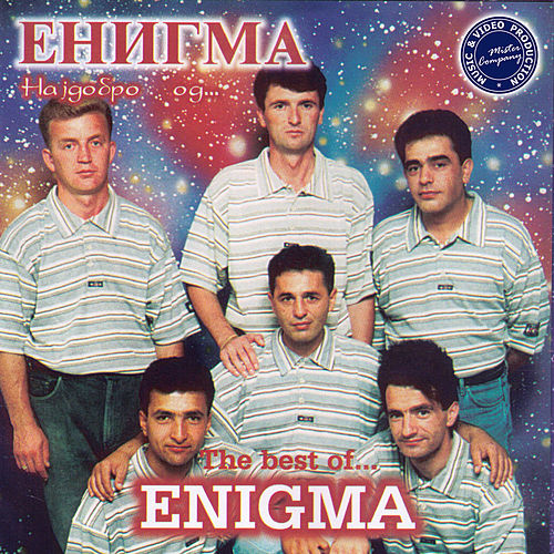 The Best Of... de Enigma