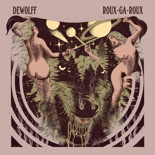 Roux-Ga-Roux de Dewolff