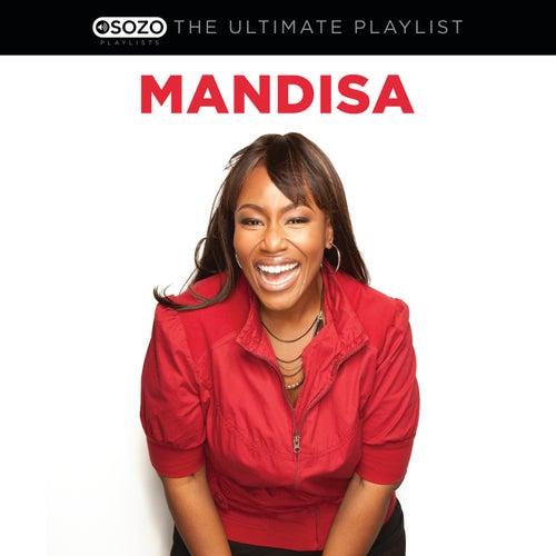 The Ultimate Playlist de Mandisa