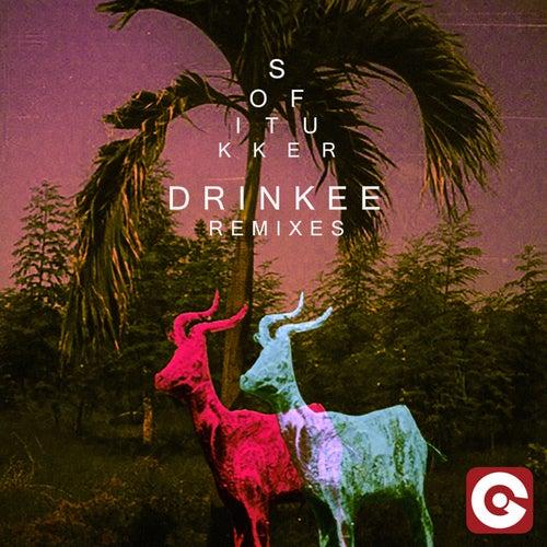 Drinkee (Remixes) di Sofi Tukker
