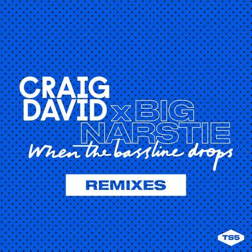 When the Bassline Drops (Remixes) di Craig David