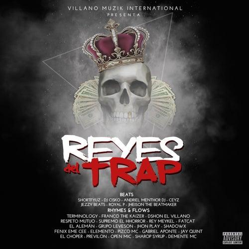 Reyes del Trap de Various Artists