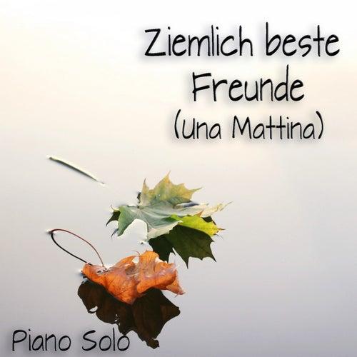 Ziemlich beste Freunde (Una Mattina) (Piano Solo) de Lutz Holzapfel