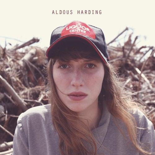 Aldous Harding von Aldous Harding