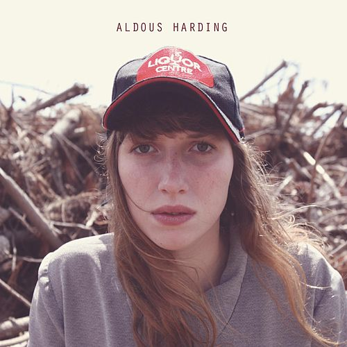 Aldous Harding de Aldous Harding
