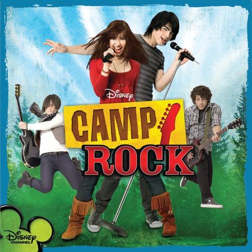 Camp Rock de Various Artists