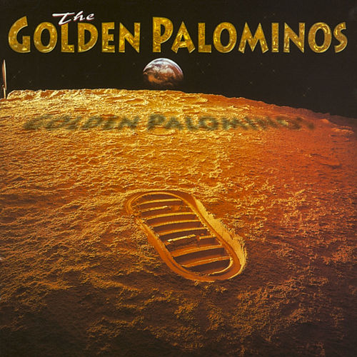 The Golden Palominos by The Golden Palominos