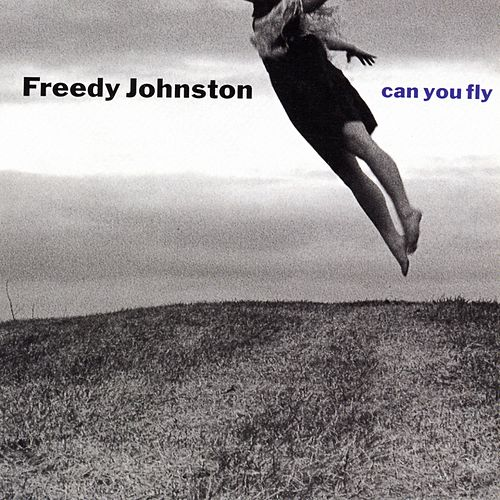 Can You Fly de Freedy Johnston