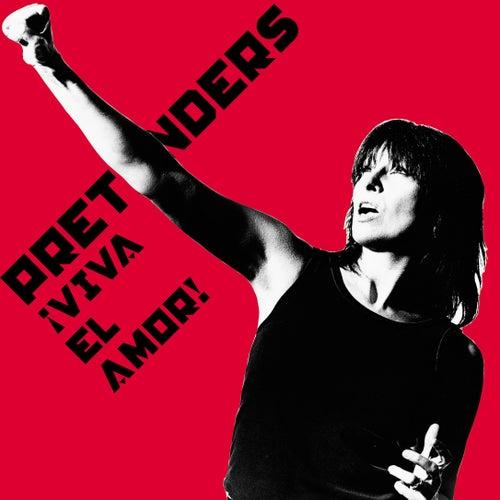 Viva El Amor by Pretenders
