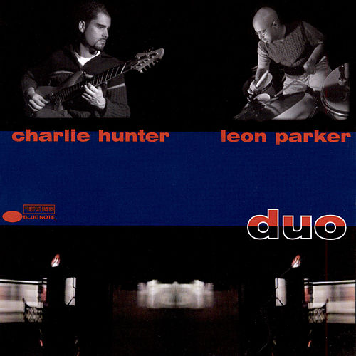 Duo de Charlie Hunter