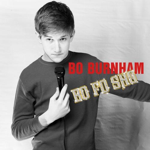 Bo Fo Sho de Bo Burnham