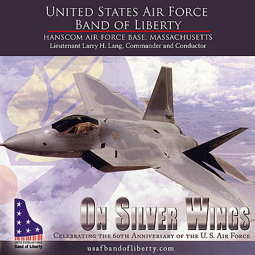 Commando March de US Air Force Band of Liberty : Napster
