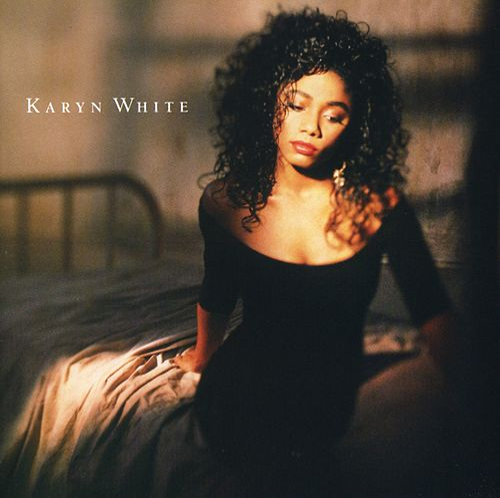 Karyn White de Karyn White