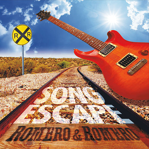 Song Escape by Romero
