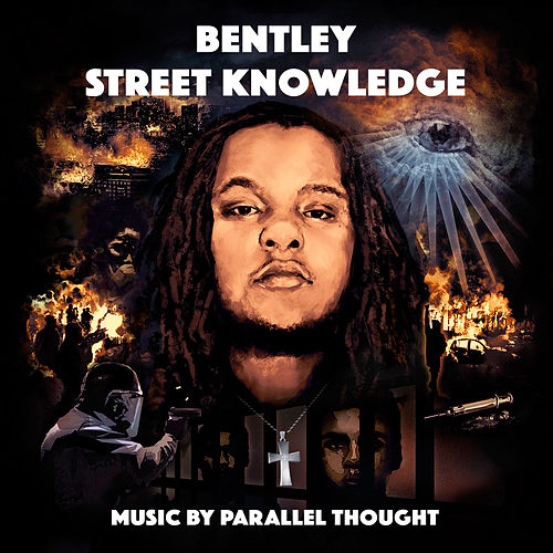 Street Knowledge von Parallel Thought
