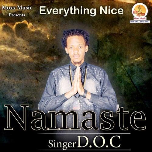 Namaste by Doc