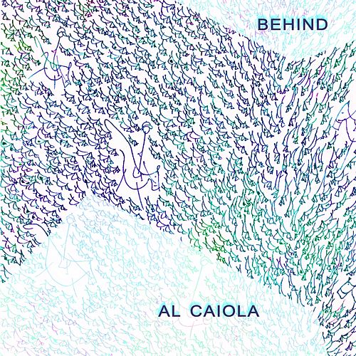 Behind by Al Caiola