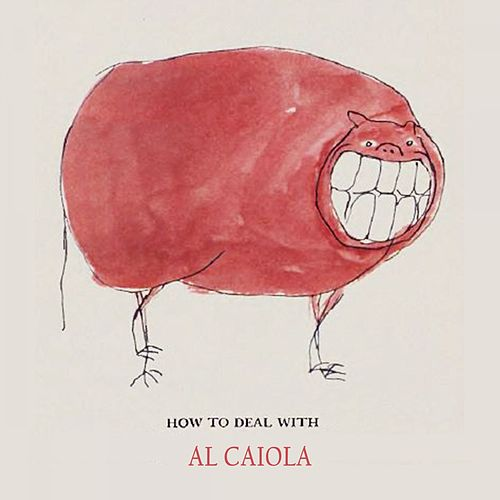 How To Deal With by Al Caiola