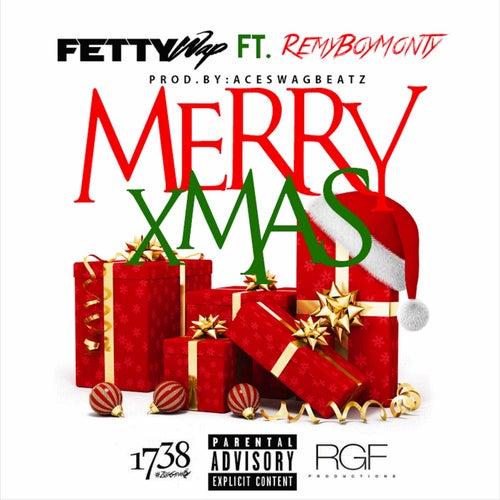 Merry Xmas (feat. Monty) de Fetty Wap