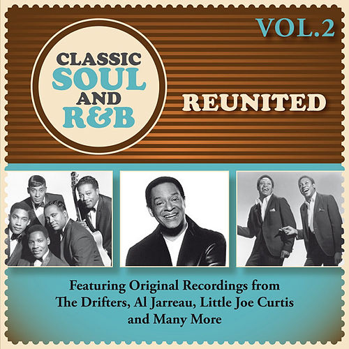 Reunited: Classic Soul and R&B, Vol. 2 de Various Artists