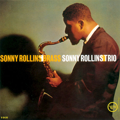 Brass/Trio by Sonny Rollins