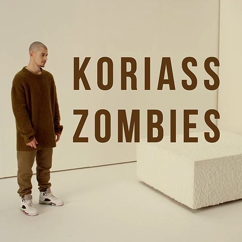 Zombies de Koriass