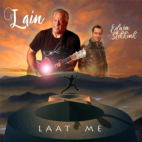 Laat Me (feat. Edwin Stokkink) by Lain