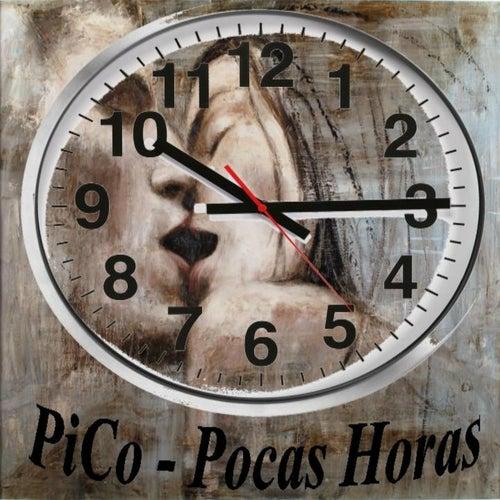 Pocas Horas by Pico