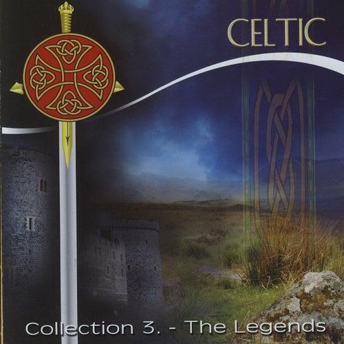 Celtic - Collection 3 de Various Artists