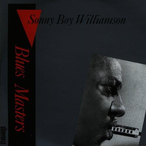 Blues Masters Vol. 12 de Sonny Boy Williamson