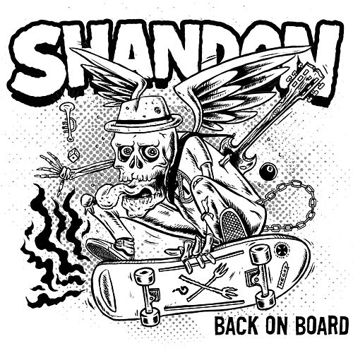 Back on Board by Shandon