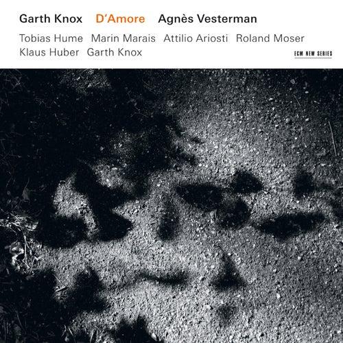 D'Amore de Garth Knox