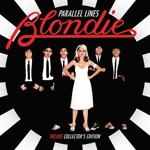 Parallel Lines: Deluxe Collector's Edition by Blondie