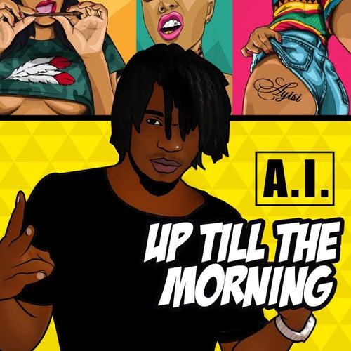 Up Till the Morning de AI
