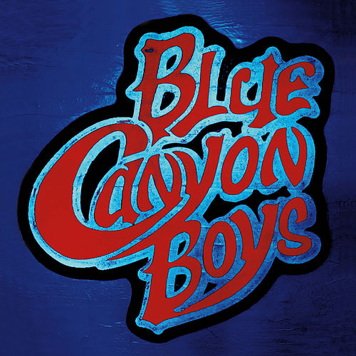 The Blue Canyon Boys de The Blue Canyon Boys