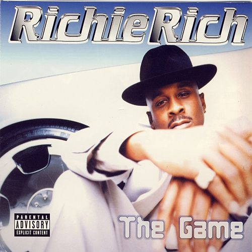 The Game by Richie Rich