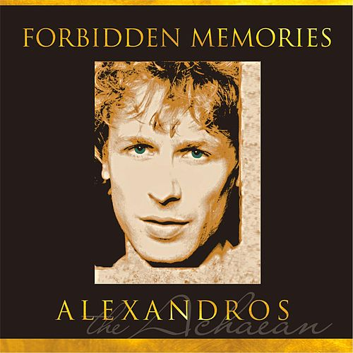 Forbidden Memories by Alexandros
