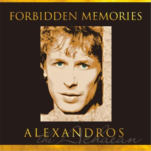 Forbidden Memories by Alexandros