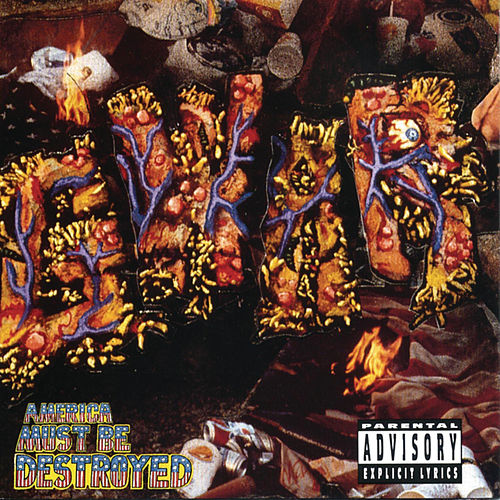 America Must Be Destroyed de GWAR