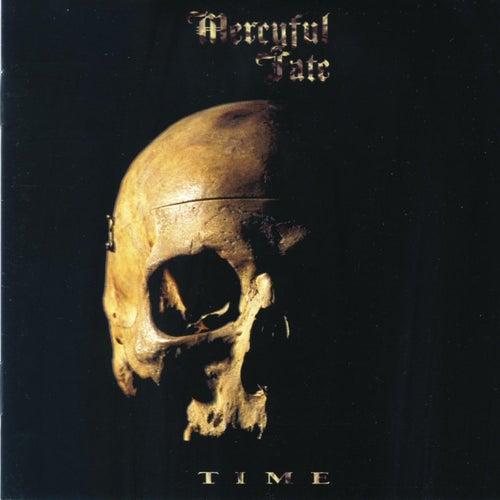 Time von Mercyful Fate