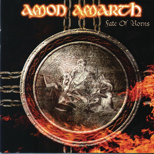 Fate of Norns von Amon Amarth
