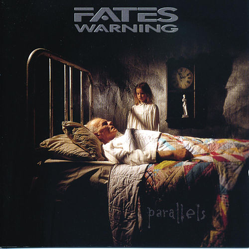 Parallels by Fates Warning