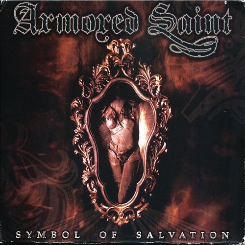 Symbol Of Salvation by Armored Saint