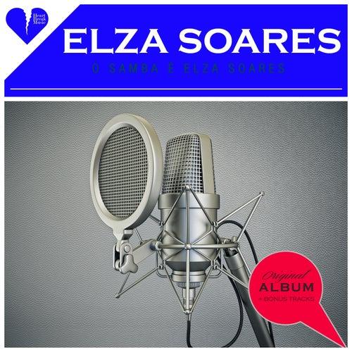 O Samba é Elza Soares (Original Album Plus Bonus Tracks 1961) de Elza Soares