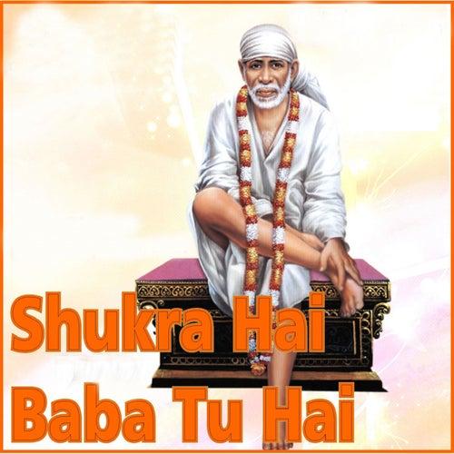 Shukra Hai Baba Tu Hai by Shailabh Bansal