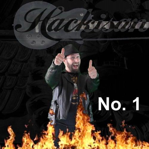 Hackisan No. 1 von Hacki Hackisan